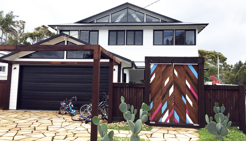 avalon painting company northern beaches