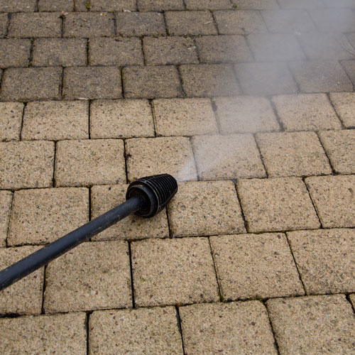 high pressure cleaning northern beaches