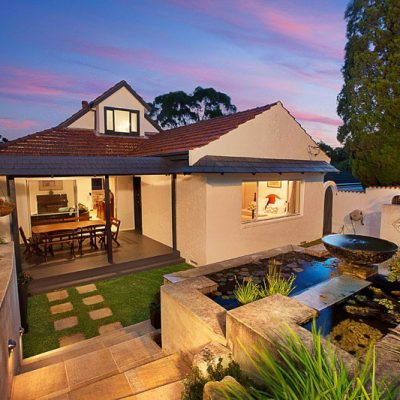 northern beaches house painters seaforth