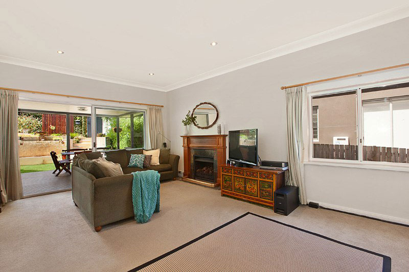 seaforth painter northern beaches