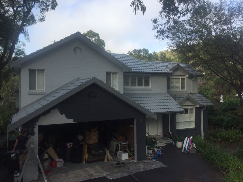 northern beaches painters newport